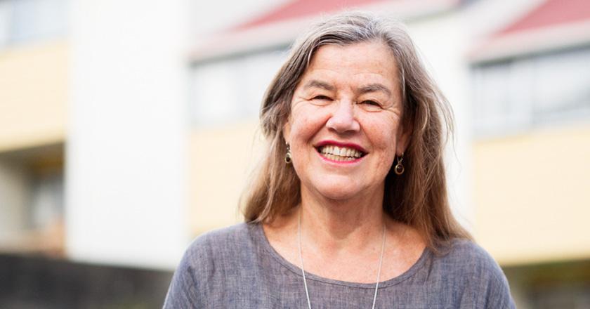 Professor Philippa Howden-Chapman