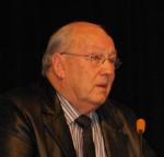 Dr John Baker