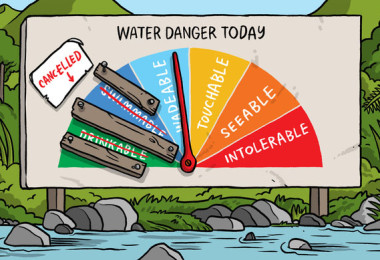 water-danger-today