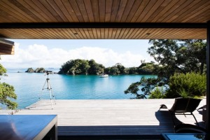 Jessop Architect's Coolhouse