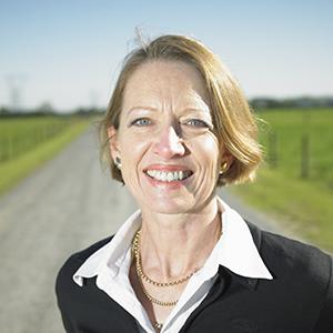 Prof. Jacqueline Rowarth