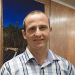 Mike Bassett-Smith
