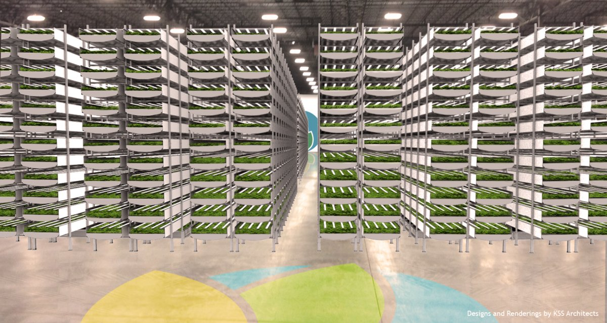 Is AgriTech the new Queen of Green?