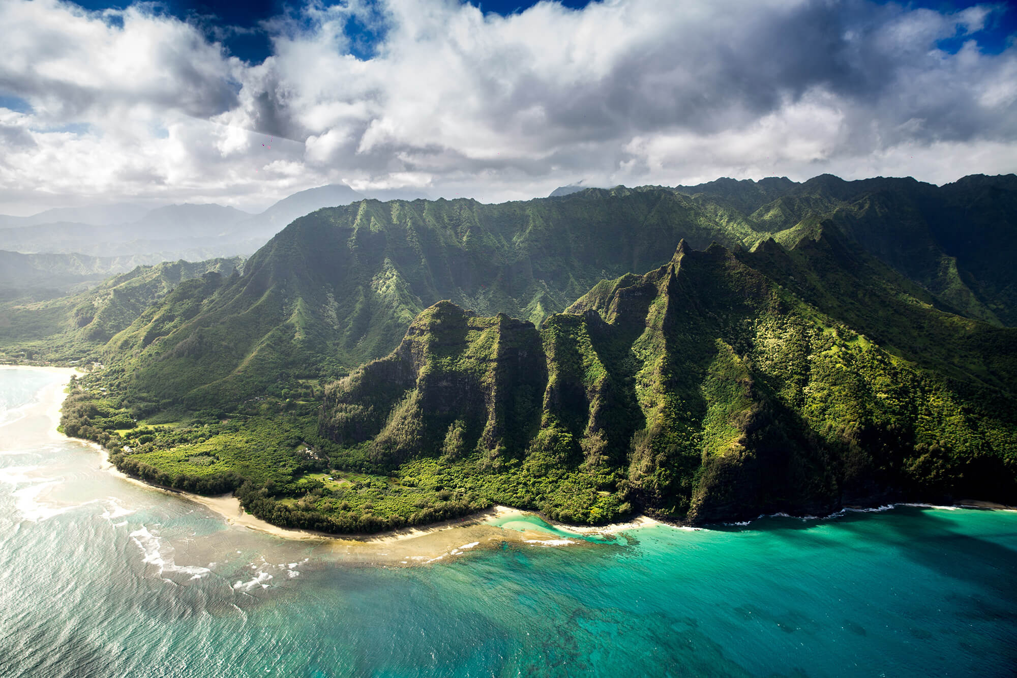 Five ways Pacific businesses are building a more sustainable future