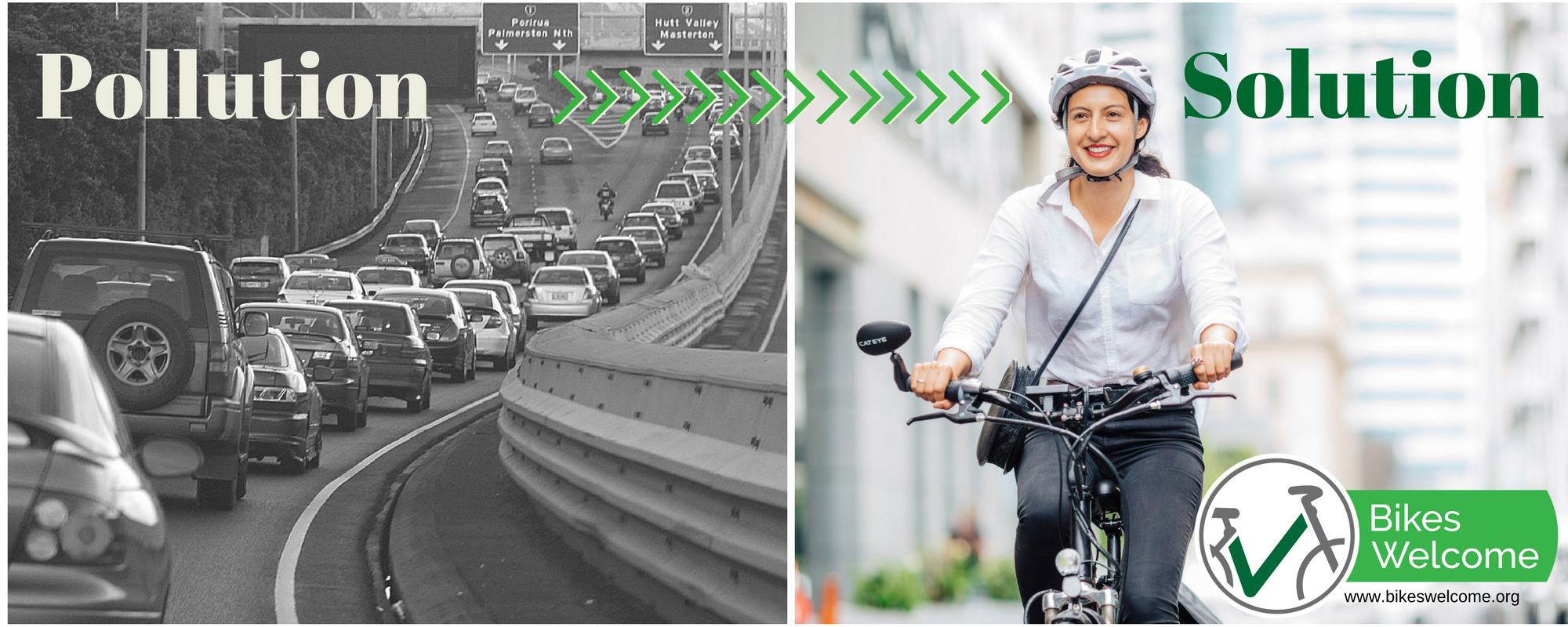 Moving beyond car dependence: change is possible