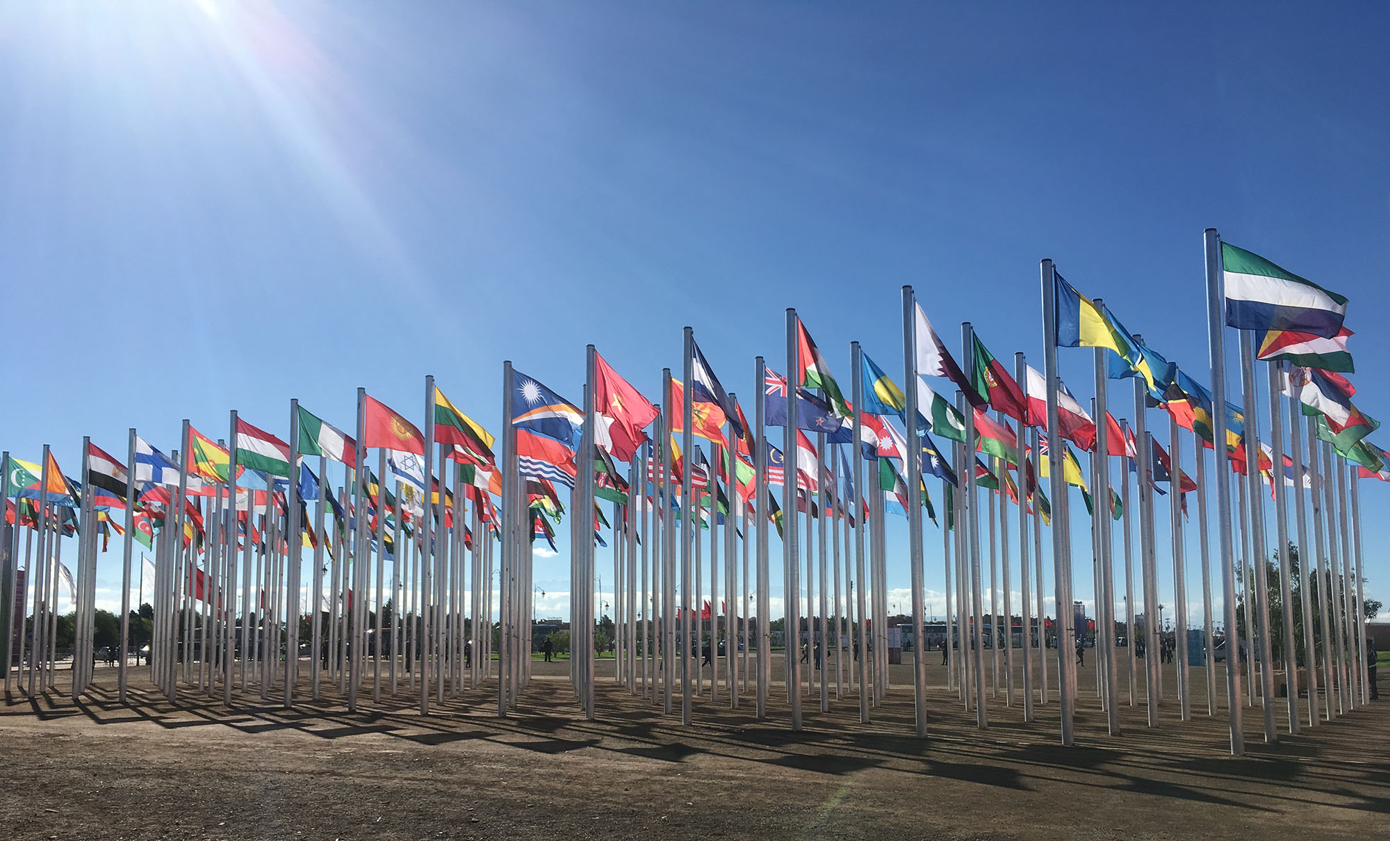 COP22: Reflections, lessons learned and highlights from the 2016 UN Climate Change Summit