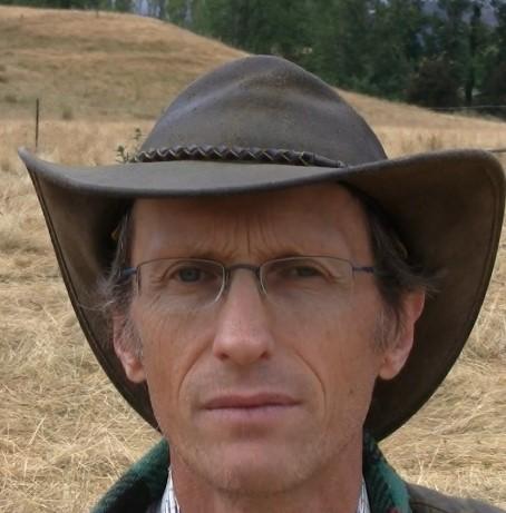 Gabe Brown: Inspiring changes in Farmer Attitudes to