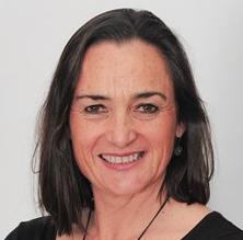 Dr Alison Dewes