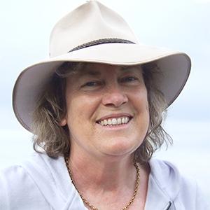 Dr Christine Jones