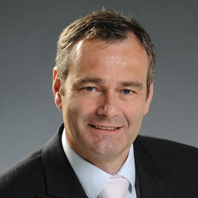 Dr Jeremy Hill