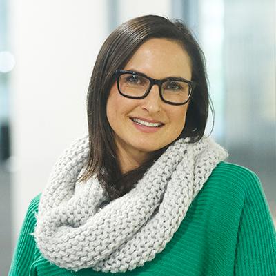Dr Rosie Bosworth