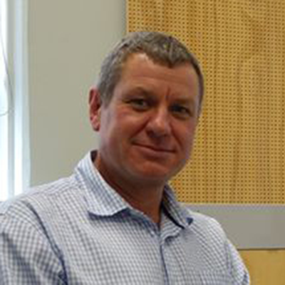 Prof. Dave Frame