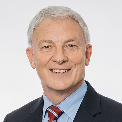Hon. Phil Goff