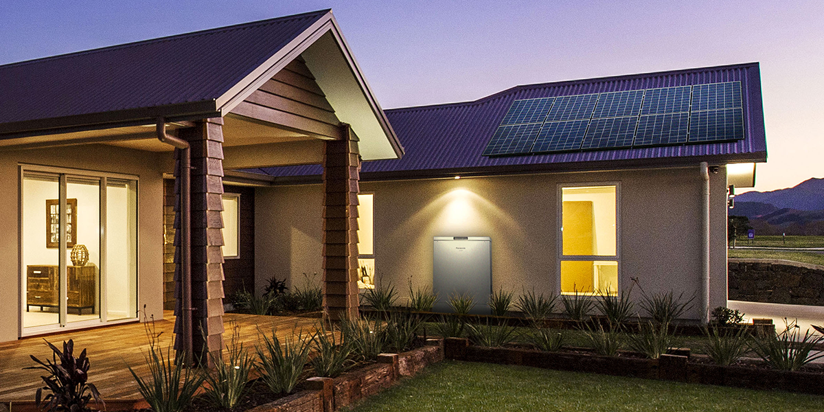 Solar as a Service – Save the Planet and Cash