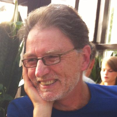 Dr Ralph Chapman