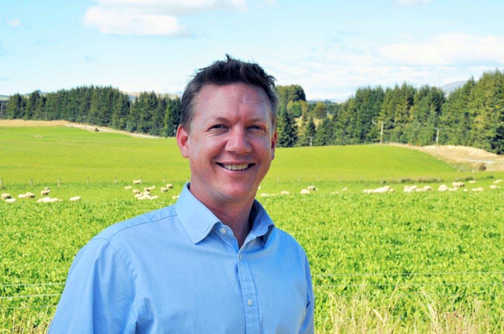 Steve Carden