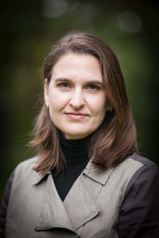 Nancy Golubiewski