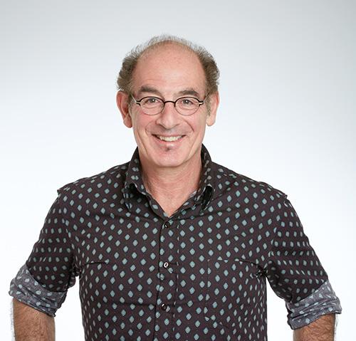 Dr David Galler