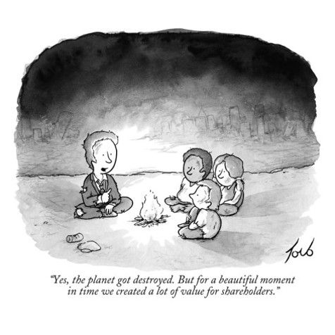 Mindful Investing for a Sustainable Future