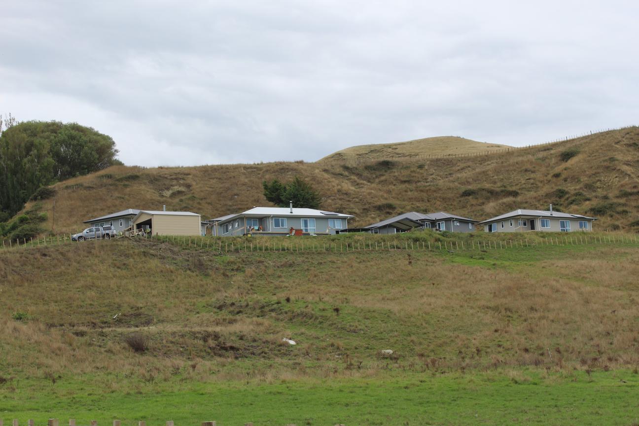 Innovative financing: supporting housing aspirations on Māori land