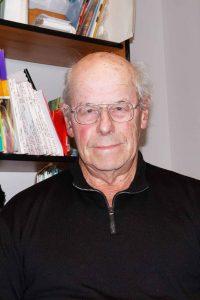 Wallace Rae Profile Image