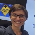 Dr Anna Berka