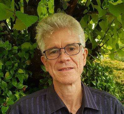 Dr Mark Kimberley