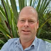 Alan McDonald